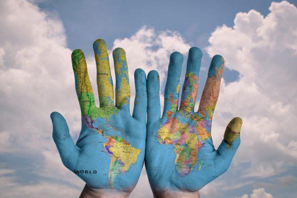 De wereldbevolking